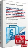 Antragstellung und Widerspruchsverfahren in der Sozialen Arbeit inkl. E-Book