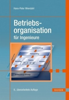 Betriebsorganisation für Ingenieure