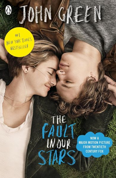 The Fault in Our Stars. Movie Tie-In - Green, John