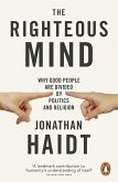 The Righteous Mind (eBook, ePUB)
