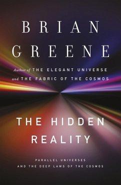 The Hidden Reality (eBook, ePUB) - Greene, Brian