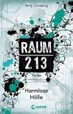 Harmlose Hölle / Raum 213 Bd.1 (eBook, ePUB)