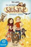 Kommando Känguru / Die sagenhafte Saubande Bd.1 (eBook, ePUB)