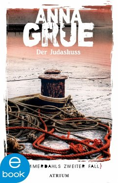 Der Judaskuss / Dan Sommerdahl Bd.2 (eBook, ePUB)