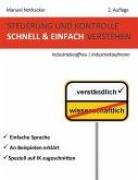 Steuerung und Kontrolle schnell & einfach verstehen - Industriekauffrau / Industriekaufmann (eBook, ePUB)