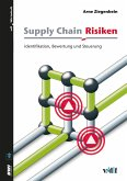 Supply Chain Risiken (eBook, PDF)