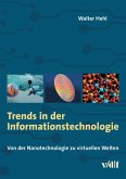Trends in der Informationstechnologie (eBook, PDF)