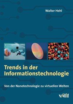 Trends in der Informationstechnologie (eBook, PDF) - Hehl, Walter
