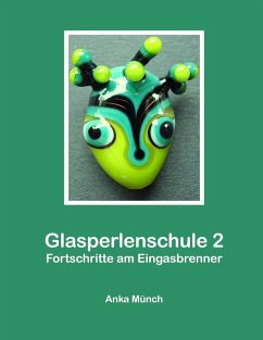 Glasperlenschule 2 (eBook, ePUB)