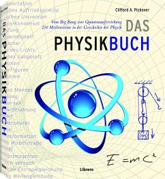 Das Physik Buch