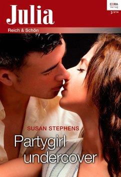 Partygirl undercover (eBook, ePUB)