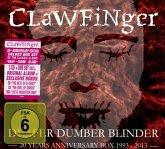 Deafer Dumber Blinder-20 Years Anniversary Box