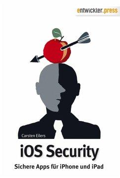 iOS Security (eBook, ePUB) - Eilers, Carsten