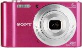Sony DSC-W810P pink