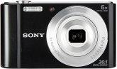 Sony DSC-W810B schwarz