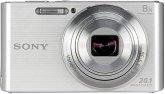 Sony DSC-W830S silber