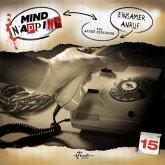 MindNapping - Einsamer Anruf, 1 Audio-CD