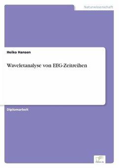 Waveletanalyse von EEG-Zeitreihen