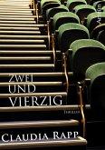 Zweiundvierzig - Ein Uni-Thriller (eBook, ePUB)