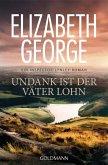 Undank ist der Väter Lohn / Inspector Lynley Bd.10 (eBook, ePUB)