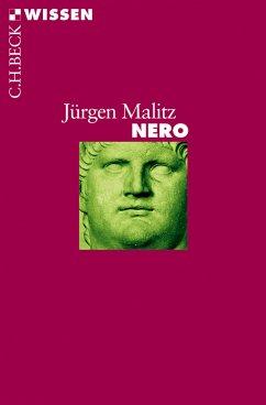 Nero (eBook, ePUB) - Malitz, Jürgen