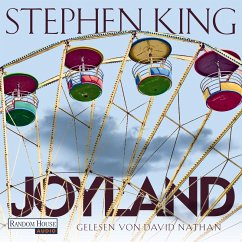 Joyland (MP3-Download) - King, Stephen