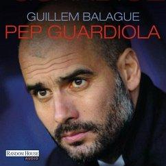Pep Guardiola (MP3-Download) - Balagué, Guillem