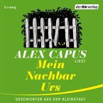 Mein Nachbar Urs (MP3-Download)