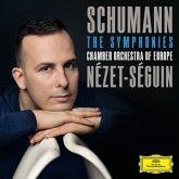 Schumann: Sinfonien 1-4
