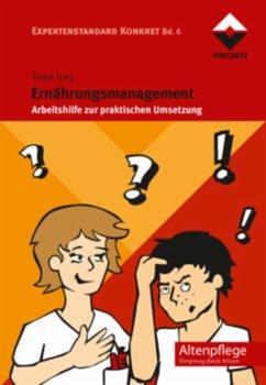 Ernährungsmanagement (eBook, PDF)