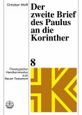 Der zweite Brief des Paulus an die Korinther (eBook, PDF)