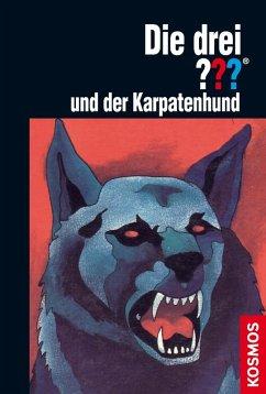 Die drei ??? und der Karpatenhund / Die drei Fragezeichen Bd.21 (eBook, ePUB) - Carey, M. V.