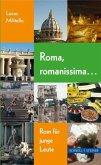 Roma, romanissima ...