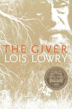 The Giver - Lowry, Lois
