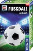 Kosmos 699734 - WAS IST WAS: Fußball Quiz