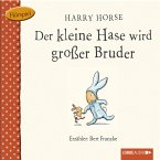 Der kleine Hase wird großer Bruder (MP3-Download)