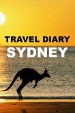 Travel Diary Sydney