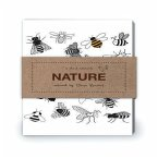 Nature Artwork by Eloise Renouf Journal Collection 1: Set of Two 64-Page Notebooks