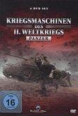 Kriegsmaschinen des 2. Weltkriegs - Panzer Limited Edition