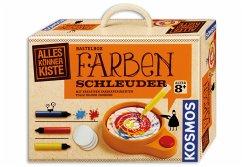 KOSMOS Alleskönner-Kiste Farbenschleuder