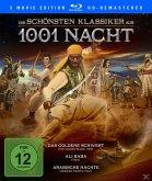 Die schönsten Klassiker aus 1001 Nacht (3 Discs)