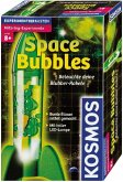 Kosmos 657338 - Space Bubbles, Brauserakete, Mitbring-Experimente