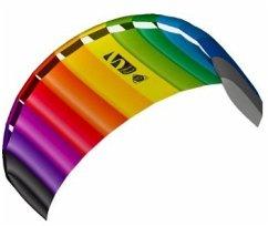 Invento 11768450 - Symphony Beach III 2.2 Rainbow, Lenkmatte 220 cm