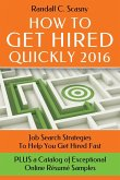 How To Get Hired Quickly