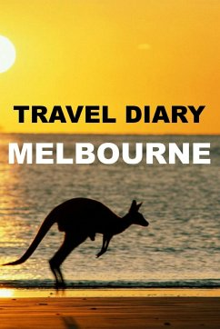 Travel Diary Melbourne - Burke, May