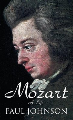 Mozart: A Life - Johnson, Paul