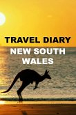 Travel Diary New South Wales