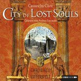 City of Lost Souls / Chroniken der Unterwelt Bd.5 (MP3-Download)