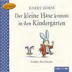 Der kleine Hase kommt in den Kindergarten (MP3-Download)