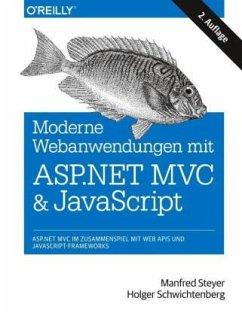 Moderne Webanwendungen mit ASP.NET MVC und Java...